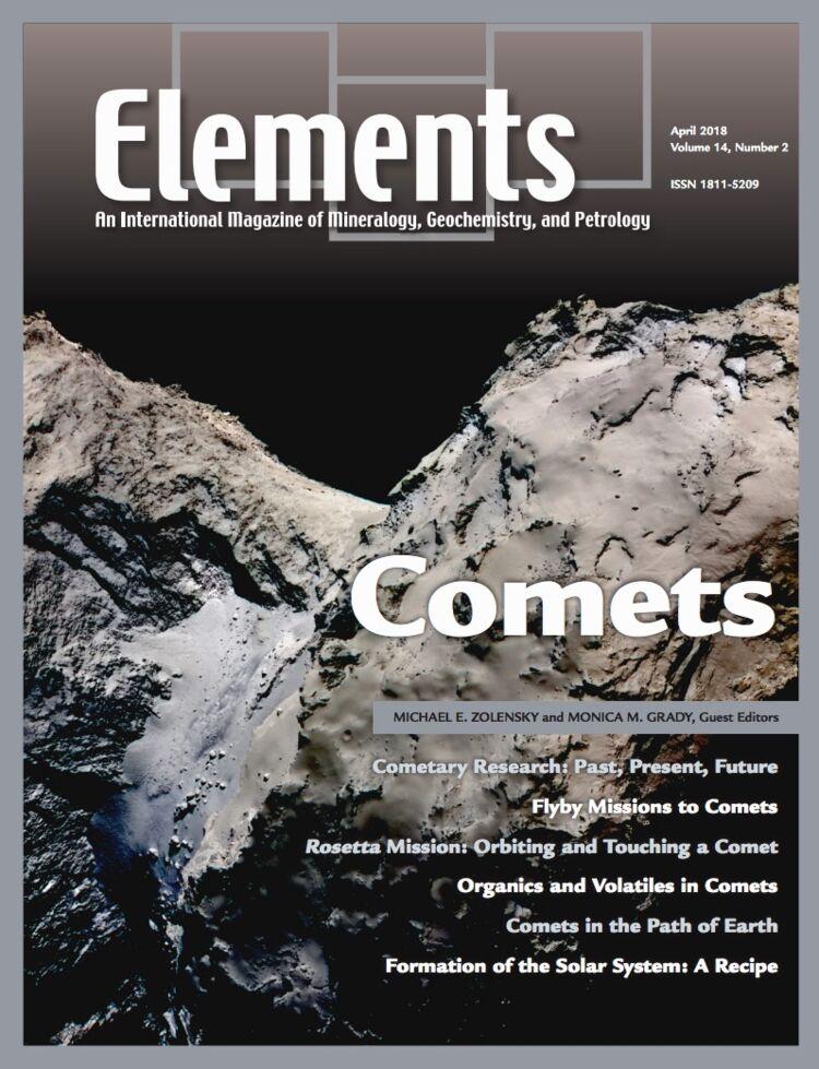Elements, 2018
