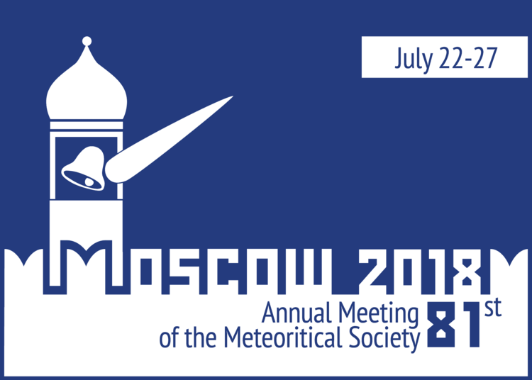 MetSoc Annual Meeting, 2020, Moscow